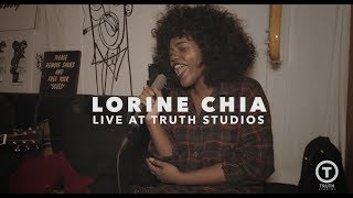 Lorine Chia - Crazy (Live At Truth Studios)