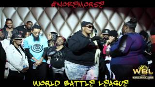 World Battle League | Shiest Raw vs. Classy