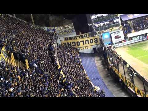 Boca Cerro Lib16 / Nosotros alentamos - La 12 - Boca Juniors