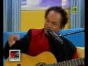 Melcochita cantando Mi querido Viejo en japones y chino