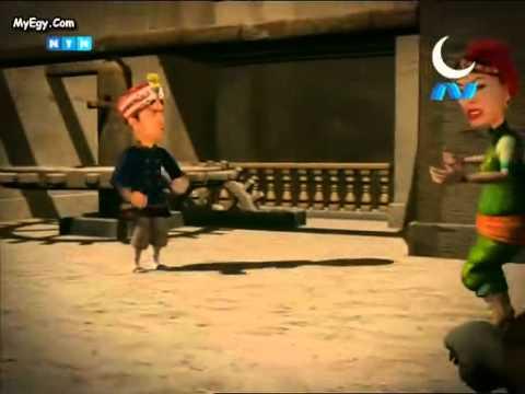 القبطان عزوز ● الموسم3 ● رمضان2011 ● حلقة13