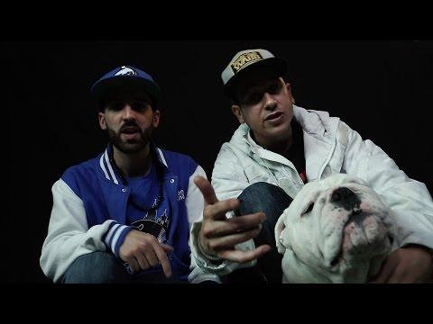 ERIN & DJ MIL (NINJAH MONKEYS) – «GORILLA BANGERZ» [Videoclip]