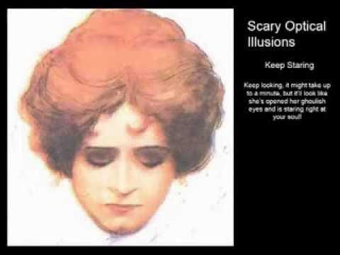 Top 20 Optical Illusions