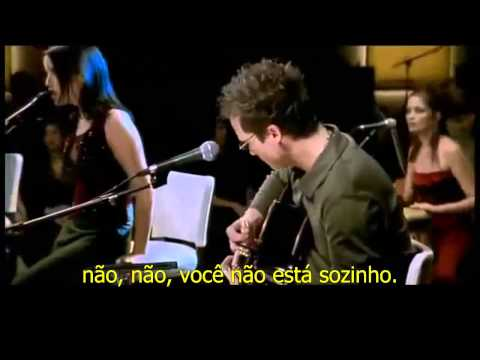 The Corrs- Everybody Hurts