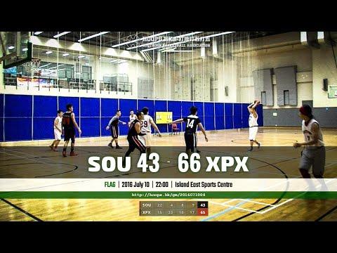 2016.07.10 SOU 43, XPX 66 [ Left ]
