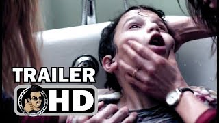 Video SLUMBER Official Trailer (2017) Maggie Q Horror Movie HD MP3, 3GP, MP4, WEBM, AVI, FLV Desember 2017