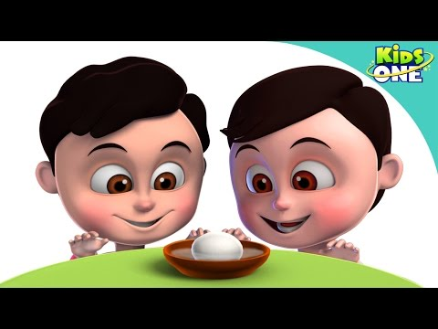 Chunnu Munnu The Do Bhai | Hindi Kids Rhymes | 3d Animated Hindi Rhymes
