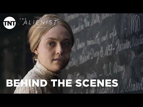 The Alienist: Requiem - Season 1, Ep. 9 [INSIDE THE EPISODE] | TNT