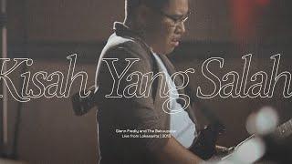 Video Kisah Yang Salah - Glenn Fredly & The Bakuucakar live at Lokananta MP3, 3GP, MP4, WEBM, AVI, FLV Agustus 2018