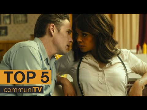 TOP 5: Interracial Romance Movies