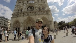 Nonton Paris Holiday Trip   Gopro Film Subtitle Indonesia Streaming Movie Download