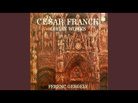 Offertoire, Esz-dúr a L' Organiste című gyűjteményből