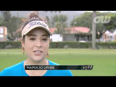 Highlights from the 2011 HSBC LPGA Brazil Cup