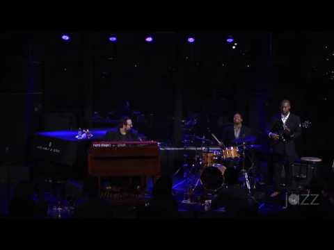 2nd set - Joey DeFrancesco Trio Live in NYC at Dizzy's Aug 2016