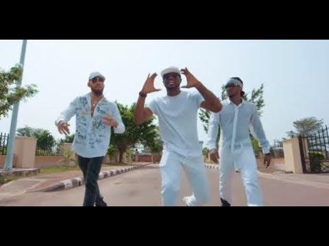 Massive! Rude Boy (P'Square) & Phyno Mesmerize Enugu
