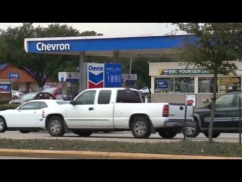 ΗΠΑ: Δεν τα «βρήκαν» Chevron και Andarko