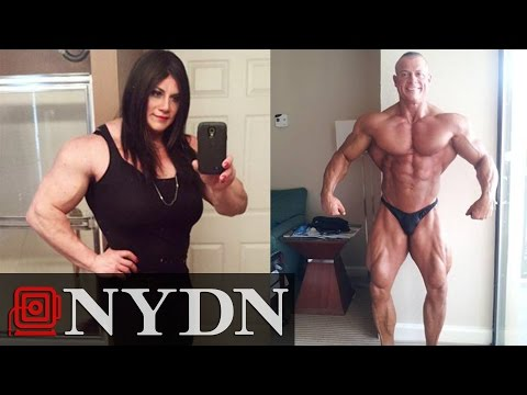 gratis download video - Bodybuilder-Matt-Kroczaleski-Comes-Out-As-Transgender-Living-As-Both-A-Man-And-A-Woman