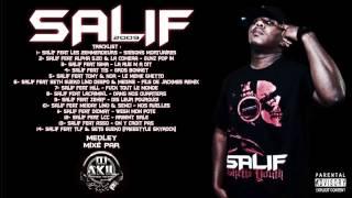 SALIF (Medley 2009) Mixé par DJ AKIL