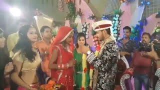 Video Funny Indian wedding ||funny jaimala Varmala video || Funny shadi clips MP3, 3GP, MP4, WEBM, AVI, FLV Desember 2018