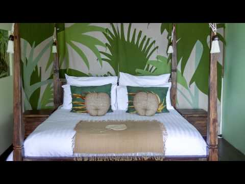DHEVATARA BEACH HOTEL 5*