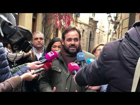 """Núñez afirma que Page es hoy """"más cómplice que nun..."""