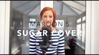 Download Lagu Maroon 5 - Sugar/Birthday Cover by Red Mp3