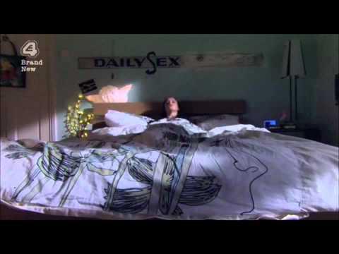 All The Boys Love Mandy Lane Trailer - Skins Gen 2 Style.wmv