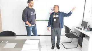 Betinho talentos e Joel Moraes