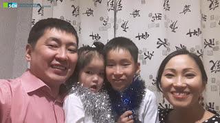 Новогодний вечер Сунчонхян 2016