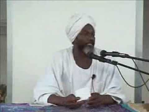 الشيخ حامد آدم : من علامات الساحر جزء 4