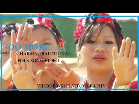 'OO MORE' ll New Chakma song video 2017 ll full hd 1080 ll