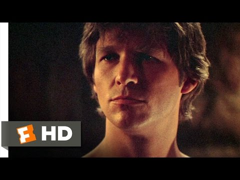 Starman (1/8) Movie CLIP - I Send Greetings (1984) HD
