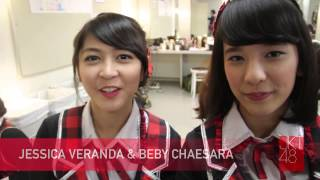 Video JKT48 - JAM EXPO 2014 (Part 1) MP3, 3GP, MP4, WEBM, AVI, FLV Juli 2018