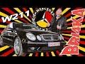 Download Lagu Mercedes - Benz E-Class  (W211)  | Bri4ka.com Mp3 Free