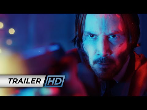John Wick (2014) – Official Trailer