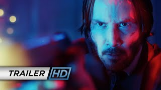 John Wick (2014) - Official Trailer - YouTube