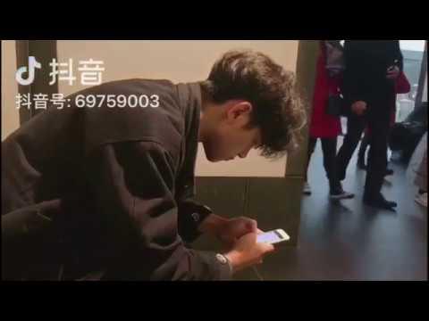 [Tik Tok video] - Soái ca Trung Quốc xuất hiện ở khắp mọi nơi! - Thời lượng: 4:00.