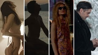 Guardian Film Show: Nymphomaniac, Stranger by the Lake, Winter's Tale&Only Lovers Left Alive