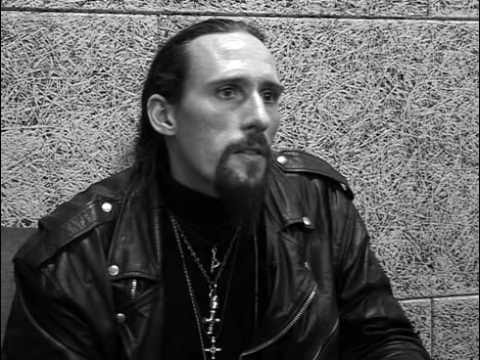 Collection: Gaahl of Gorgoroth