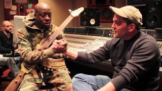 """Wyclef Jean Explains Why He Made a """"Gattar"""""""
