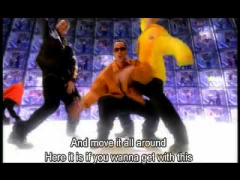 Backstreet Boy - Get Down lyrics