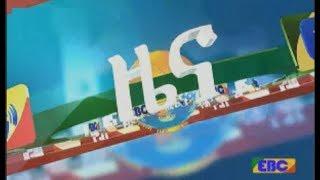 #EBC አማርኛ ምሽት 2 ሰዓት ዜና…መጋቢት 07/2010 ዓ.ም