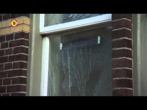 Vuurwerkslachtoffer vreest voor veiligheid na bom en verkoopt pizzeria Oirschot