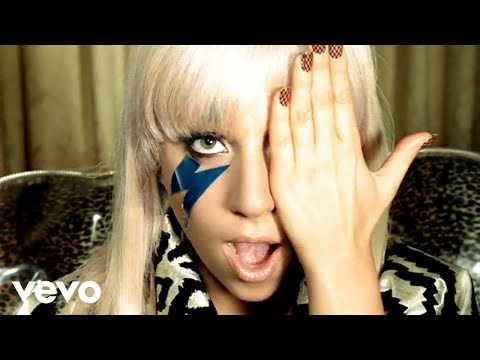 Lady Gaga Feat. Colbie O'Donis - Just Dance