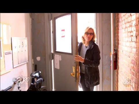 Waitresses talk about harassment in the workplace | A Hidden America with Diane Sawyer PART 1/4