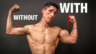 "Video ""My Biceps Aren't Growing"" (HERE'S WHY!) MP3, 3GP, MP4, WEBM, AVI, FLV September 2018"