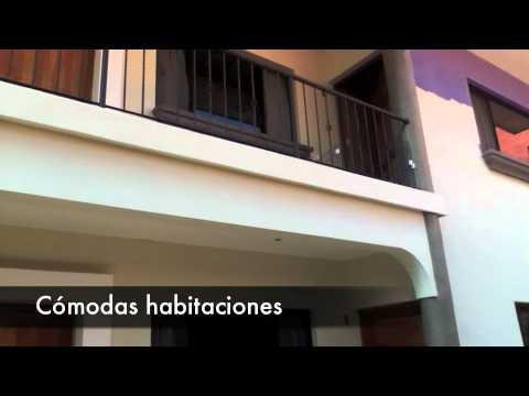 Video av Hotel Las Magnolias
