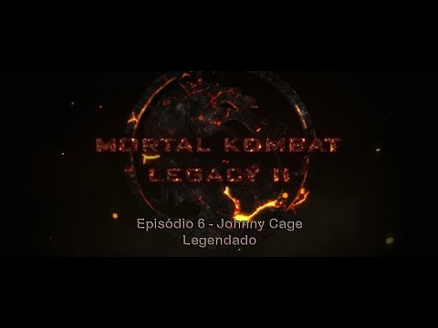 Mortal Kombat Legacy II - 06 - Johnny Cage  - Legendado