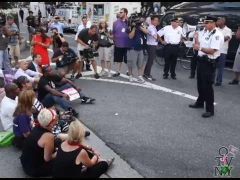 Brooklyn Bridge Blockaded During Funeral March for Brooklyn Healthcare FULL VIDEO