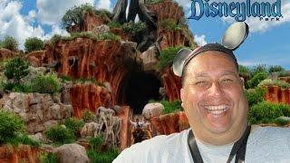 Video Disneyland® Splash Mountain POV | 60th Anniversary Diamond Celebration! MP3, 3GP, MP4, WEBM, AVI, FLV Juni 2018